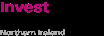 Invest Lisburn Castlereagh Logo