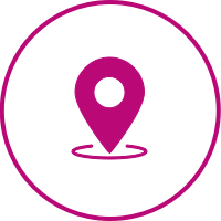 Strategic location for Business