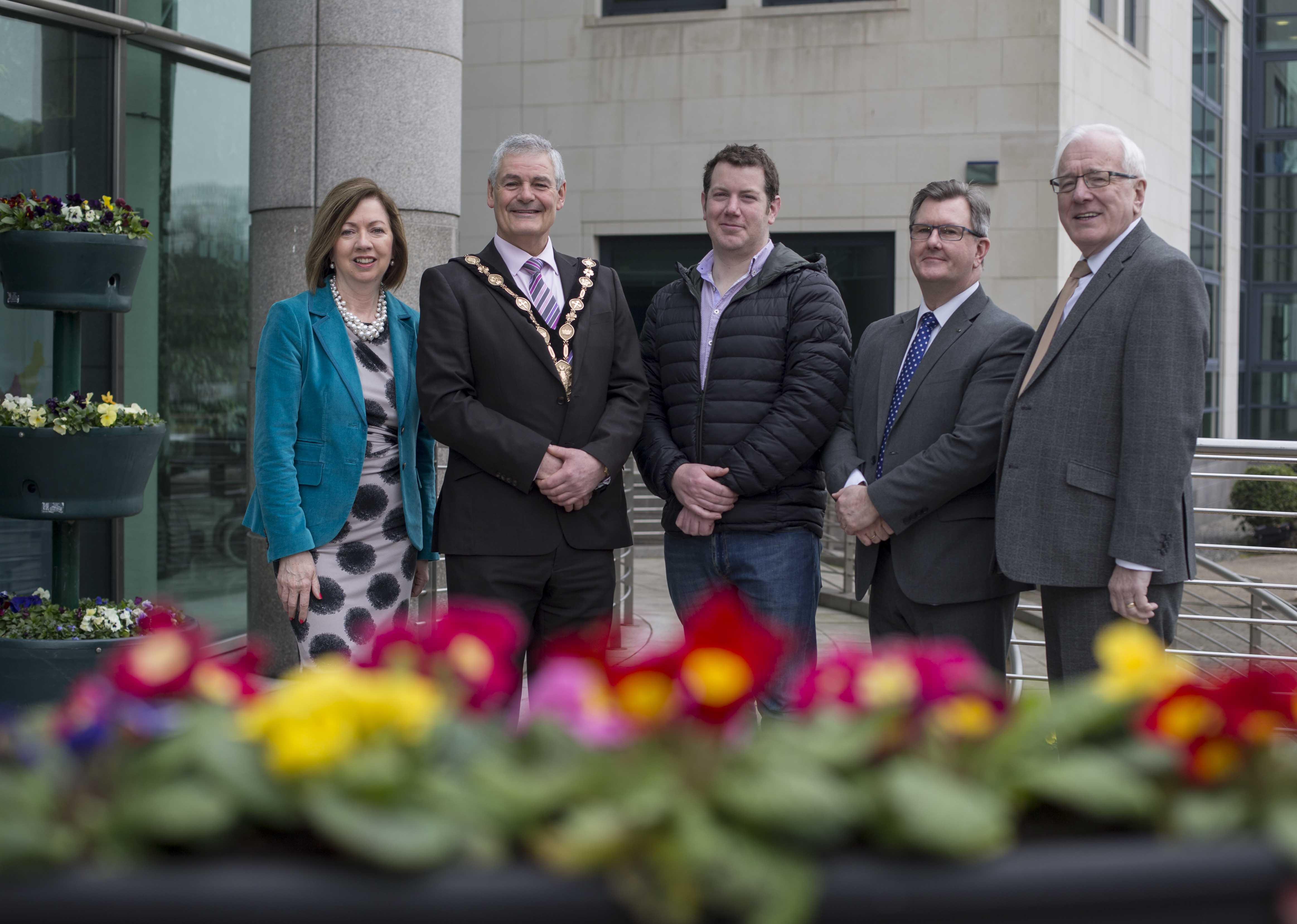 Council embarks on its most ambitious programme of investment activity to date