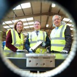 news image Lisburn Castlereagh job boost with investment of £1.8 million from ASSA ABLOY