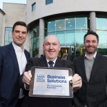 news image Sales Development Programme 'sells' itself by supporting 10 local businesses