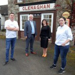 news image Popular Eatery Clenaghans Set to Reopen