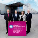 news image Lisburn Castlereagh City Has 'The Right Combination' For Investment