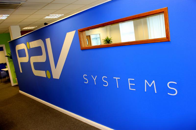 P2V Systems